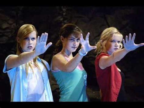 H2o Sirenas del mar; 1 2 & 3 Temporada   YouTube