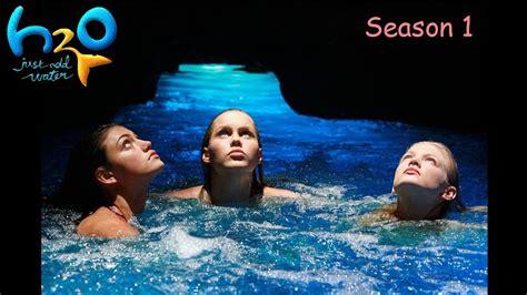 H2O Sirenas Del Mar   Capítulo 01  Metamorfosis  Español ...