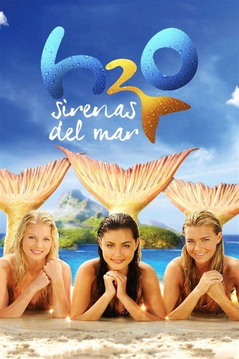 H2O: Sirenas del mar | Doblaje Wiki | Fandom