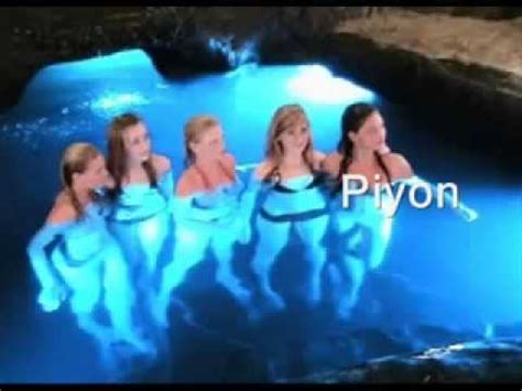 H2O Sirenas Del Mar H2O Just Add Water FULL Opening Theme ...