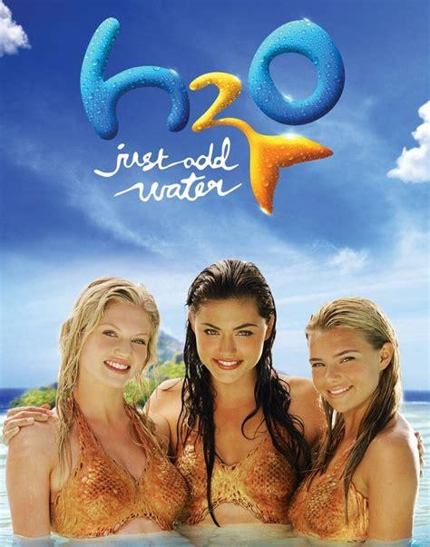 H2O: Sirenas del Mar   Kitties in my Books