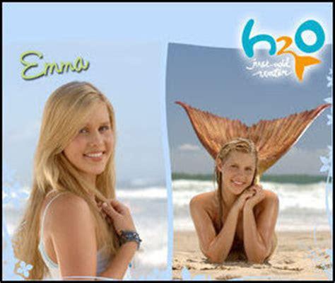 h2o sirenas del mar