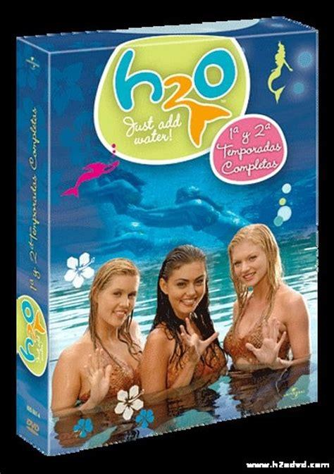 H2o sirenas del mar serie de nickelodeon,h2o sirenas del ...