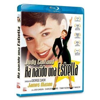 Ha nacido una estrella  1954   Blu ray    Musica y Cine ...