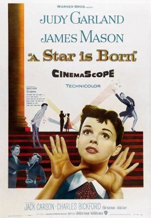 Ha nacido una estrella  1954    FilmAffinity