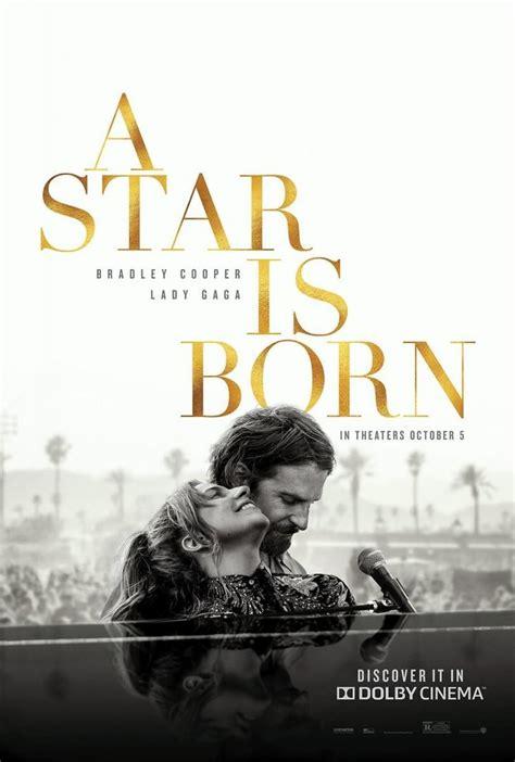 Ha nacido una estrella  2018    Bradley Cooper | Butaca ...