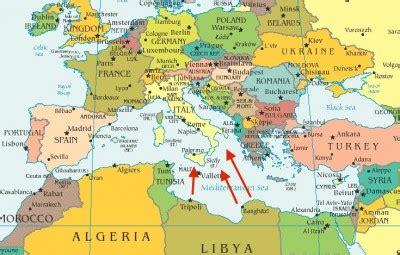 ha Navi he Hadash: Frankrike: ISIS laddar upp mot EU i ...