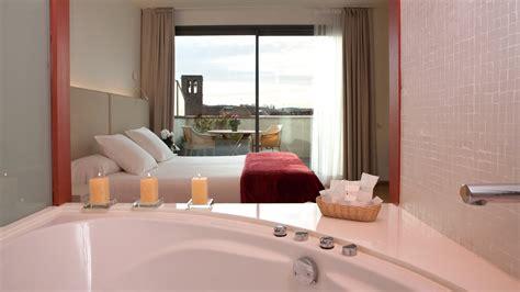 Habitación Acqua con bañera de hidromasaje, Hotel Balneari ...