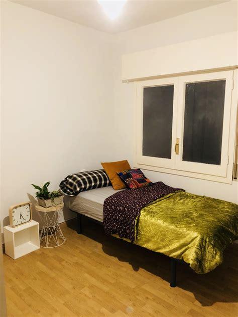 Habitación individual en piso compartido | Alquiler ...