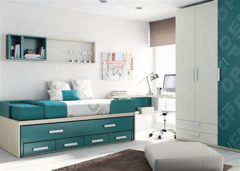Habitación juvenil del catálogo de mueble juvenil  Kids ...