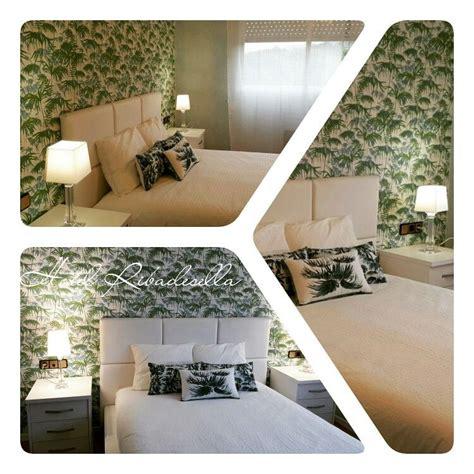 habitacion verde  con imágenes    Habitaciones verdes ...