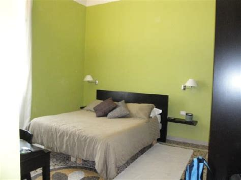 habitacion verde: fotografía de 4Rooms Bed & Breakfast ...