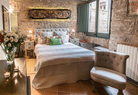 Habitación verde   Hotel El Racó de Madremanya