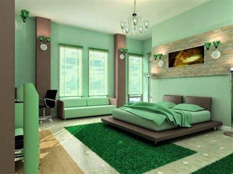 Habitación verde menta | Ideas Decoración. en 2019 ...