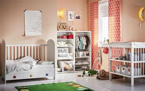 Habitaciones de bebé Ikea, bonitas y económicas