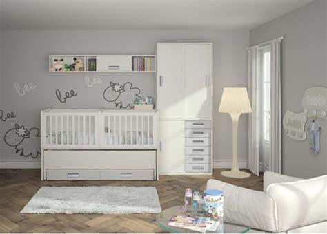 Habitaciones de bebé: Tendencias 2016   Blog Bebépolis