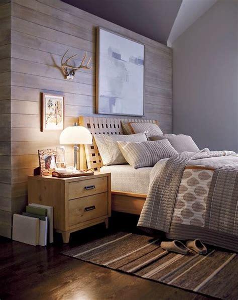 Habitaciones de estilo rústico moderno   Ideas para ...
