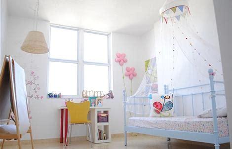 Habitaciones de Ikea para niñas   Kidsmopolitan