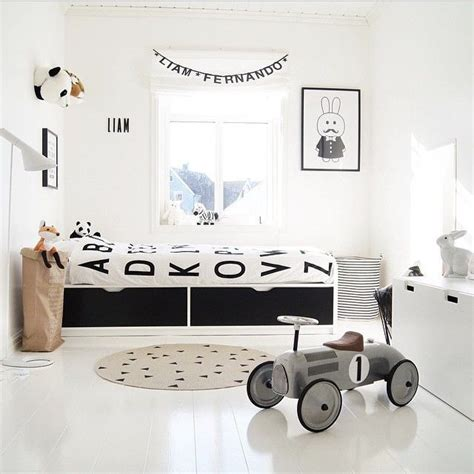Habitaciones Infantiles de Estilo Nórdico   DecoPeques