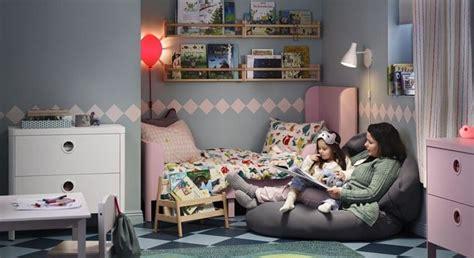 Habitaciones infantiles de Ikea: nuevo catálogo 2018 ...