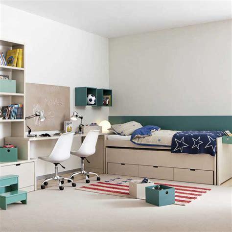 Habitaciones infantiles: ¿Litera o cama nido? ¡Descubre ...