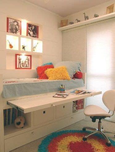 Habitaciones infantiles pequeñas: aprovecha todo el ...