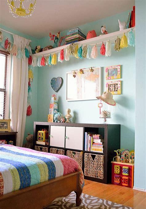 Habitaciones infantiles pequeñas con mucho encanto y ...