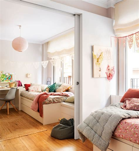 Habitaciones infantiles y juveniles: las 50 mejores de El ...