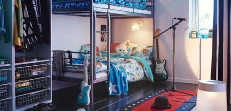 Habitaciones juveniles de Ikea