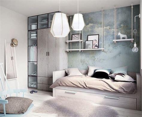 Habitaciones juveniles muebles para espacios pequeños ...