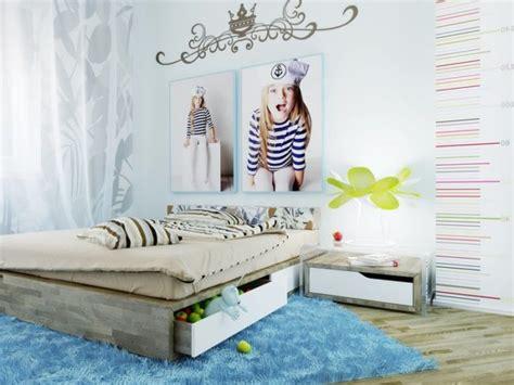 Habitaciones para niñas 30 fotos e ideas de decoración
