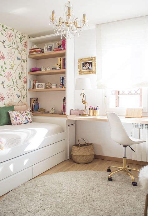 Habitaciones para niñas | deco | Habitaciones niña ...