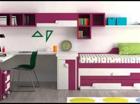 habitaciones para niños con y sin literas   YouTube