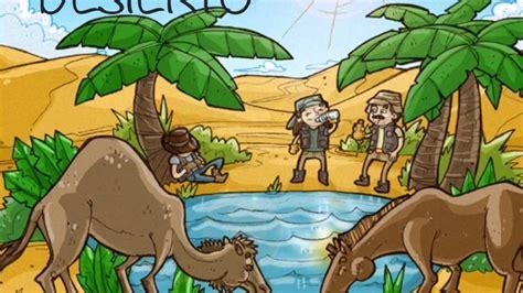 Hábitat animales para niños   YouTube