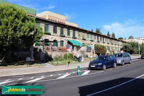 Habitatges de la Colònia Rosés   Cornellà de Llobregat ...