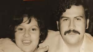 Habla María Eugenia Henao, la esposa de Pablo Escobar ...