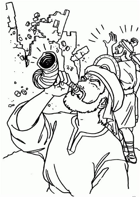 Háblales de Jesús: Los muros de Jericó y la fe