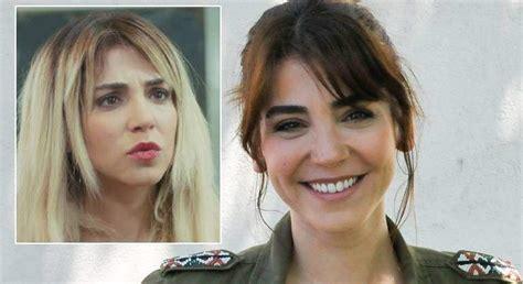 Hablamos con Gökçe Eyüboglu, Ceyda en la serie  Mujer ...