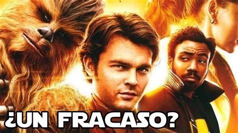 Hablemos de la futura película de Han Solo   Star wars ...