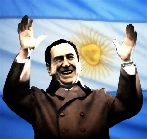Hace 119 años nacía Juan Domingo Perón