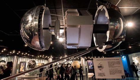 Hace 60 años la humanidad llegó al espacio exterior con ...