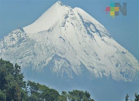 Hace 81 años el Pico de Orizaba fue declarado Parque ...