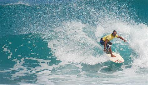 Hacer surf en Tarifa