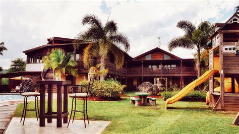 Hacienda El Jibarito   Siente la paz de las montañas de ...