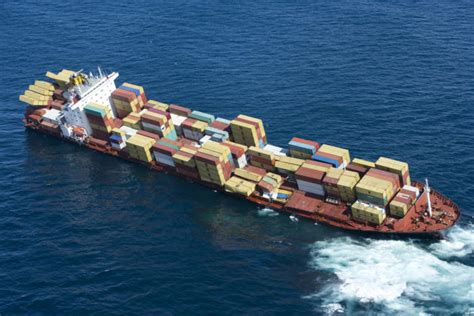 Hack in the Box: Researchers attack ship tracking systems ...