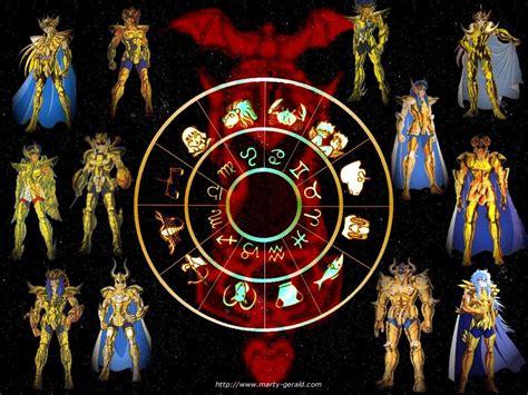hacklinking: caballeros del zodiaco