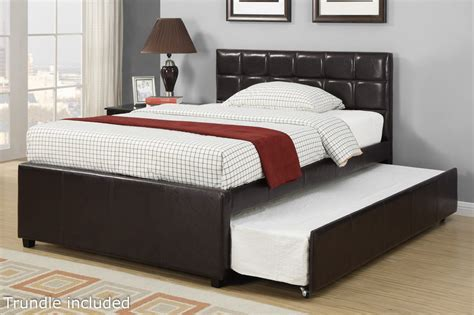 Hafwen Full Size Bed With Trundle   Steal A Sofa Furniture ...