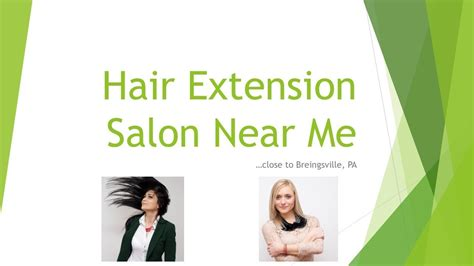 Hair Extension Salon Near Me    Don t Miss Out ...