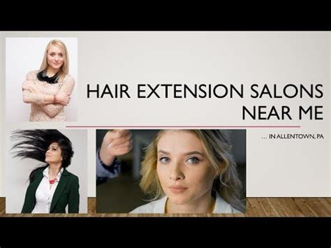 Hair Extension Salon Near Me — Don't Miss Out ...