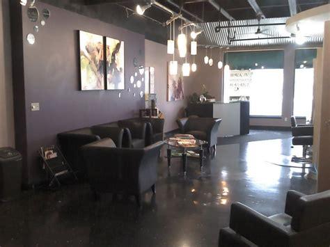 Hair Kansas City: Where I Work